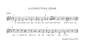 CHRISTMASSONG2